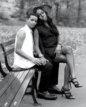 BARNEYS NEW YORK Features Transgender People of Color in New Campaign