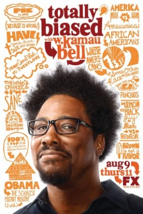 W. Kamau Bell, Melissa Harris-Perry and Cedric the Entertainer Nominated for GLAAD Media Award