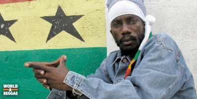 Sizzla Feature Photo