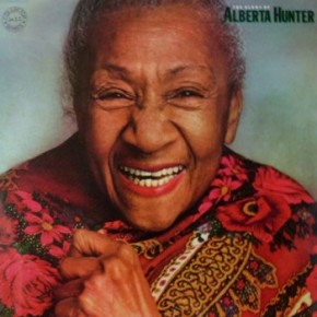 Black HERstory Month: Alberta Hunter(1895-1984)