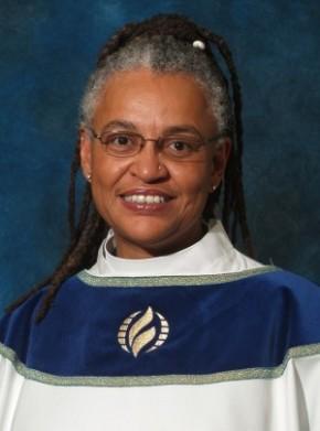Black HERstory Month: Reverend DarleneGarner