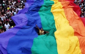 2014 International LGBTQI Pride Calendar For People of Color