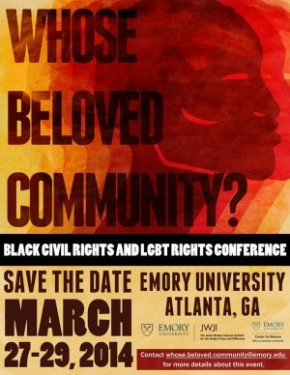 Conference to Address Black Queer Intersectionality