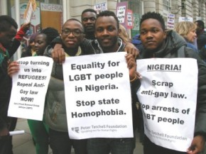 Global Day of Action Has Passed, But Fight Is Far From Over for Nigeria's LGBT
